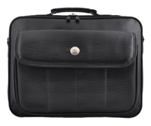15.6′′ Laptop Bags with PU Material pictures & photos