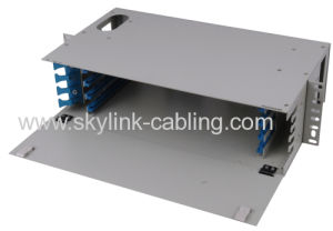 48 Core 19 inch rack mounted ODF Unit box pictures & photos
