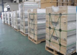 12u Clear Polyester Film for Packaging pictures & photos