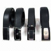 Genuine Leather Men′s Belt (BC-C6023-1)