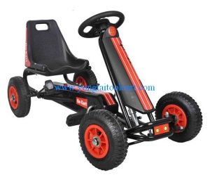 Pedal Go Kart for Kids pictures & photos