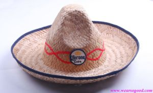 Straw Hat (HYKXC009)