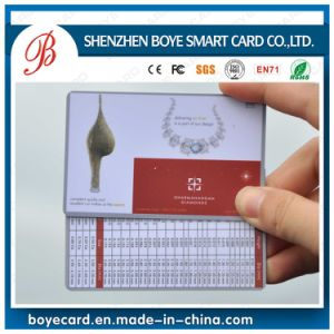 Compatible S50 Hotel Key Card with Competitive Price pictures & photos