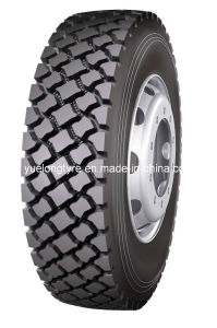 All Steel Radial Truck Tire TBR Series/High Quality pictures & photos