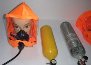 Emergency Life Support Device Breathing Apparatus pictures & photos