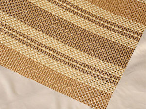 TK-A121 Rattan- Like Mat pictures & photos