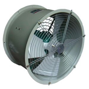 Galvanized Housing Axial Fan with Aluminum Impeller pictures & photos