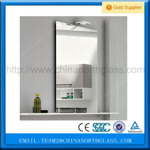 Silver Mirror, Bathroom Mirror, Decorative Mirror Glass pictures & photos