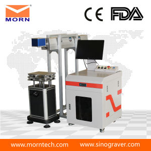 Hot Sale CO2 Laser Marking Machine for Sale pictures & photos