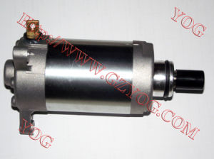 Motorcycle Power Generator Electric Engine Motor Ybr125 pictures & photos