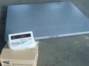Platform Scale (LNF)