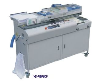 Professional Book Binding Machine (YD-PB980V) pictures & photos