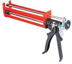 7′′, 9′′ Aluminium Handle Caulking Gun (MF3032) pictures & photos