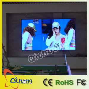P10 LED Screen Full Color Display pictures & photos