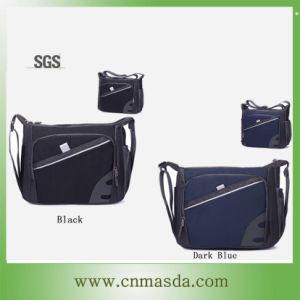 600D Polyester Messenger Bag (WS13B156)
