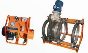 Bzh-450h Hydraulic Butt Welder Machine pictures & photos
