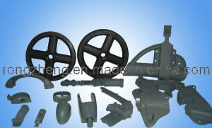 Custom Plastic Injection Mold--Wheel Chair Parts