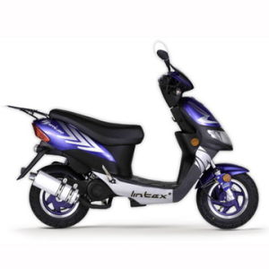50cc Scooter
