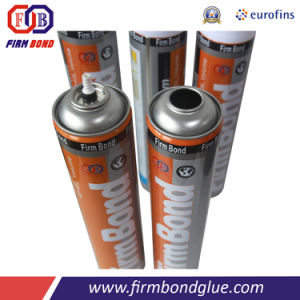 500ml Anti Fire Insulation PU Foam pictures & photos