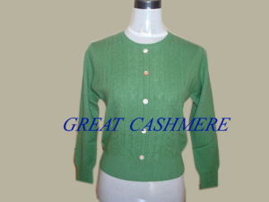 Cashmere Sweater (GRT-JAC-744)