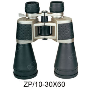 Portable Dontop Optics Binocular Zoom Binocular (ZP/10-30X60) pictures & photos