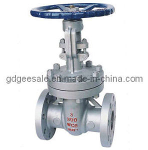 Flanged Gate Valve (Z40H)