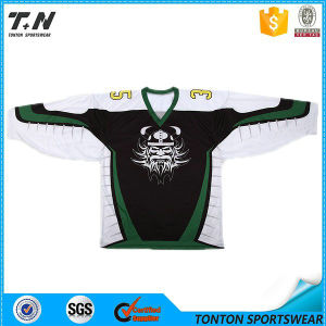 OEM Breathable Ice Hockey Shirts pictures & photos