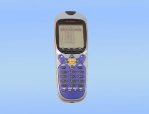 Handheld Laser Barcode Data Collector (HS-8228)