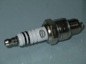 Motorcycle Plug Spark 14-E6tc pictures & photos