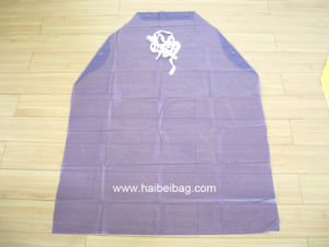 Oil-Proof PVC Apron pictures & photos