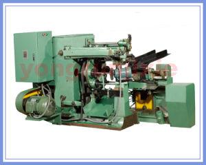 Trimming Machine for Aluminium Tube (LW01) pictures & photos