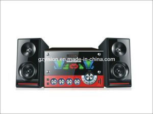 Active 2.1 Speaker (H-1101)