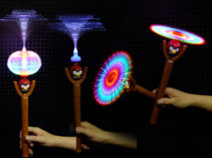 oem light up spinning toy china light up spinning light up toy. Black Bedroom Furniture Sets. Home Design Ideas