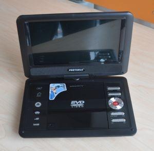 """9"""" Portable DVD Player (PD-329E)"""