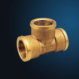 Brass Fittings (MK-10102) pictures & photos