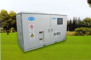 Power Plant Grid Tied Solar Inverter (KMC-500KW)
