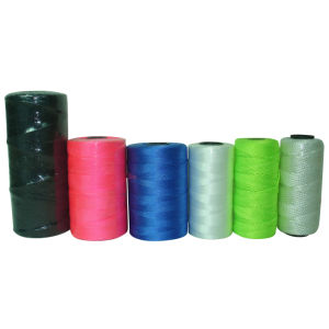 Varity Colour Quality 210d/2 Nylon Twine pictures & photos