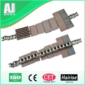 Plastic Table Top Chain with Roller Chain pictures & photos