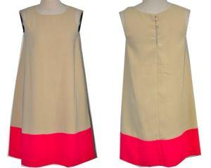 Lady Fashion Dress/ Garment/ Apparel (JDLN029)