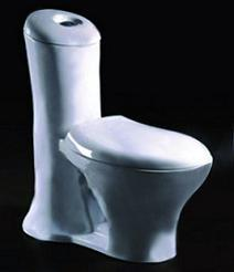 Toilet (Q-8001)