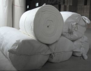 Good Performance in Thermal Insulation Ceramic Fiber Blanket pictures & photos