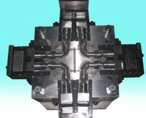 Elbow Mould (A-11/2*90 Degrees)