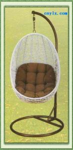 Rattan Swing Chair (YLX-R1034B)