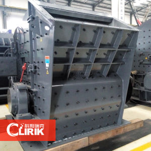 Impact Shaft Stone Crusher Machine on Selling pictures & photos
