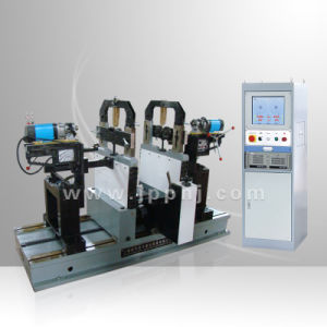 Electric Hub Motor Rotor Dynamic Balancing Machine pictures & photos