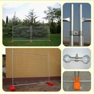 Temporary Fence (High quality)