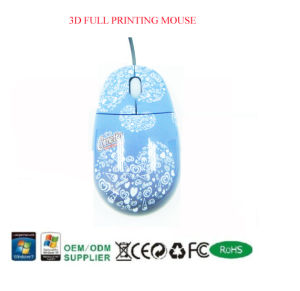 Full Printing Gift Mouse