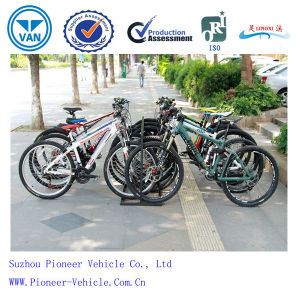 Best Selling Bike Rack for Outdoor Bike Parking pictures & photos