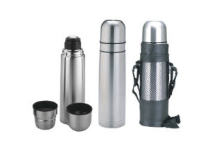 Stainless Vacuum Flask