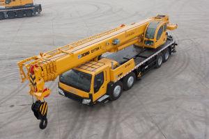 Truck Crane Capacity 70 Ton (QY70K-1)